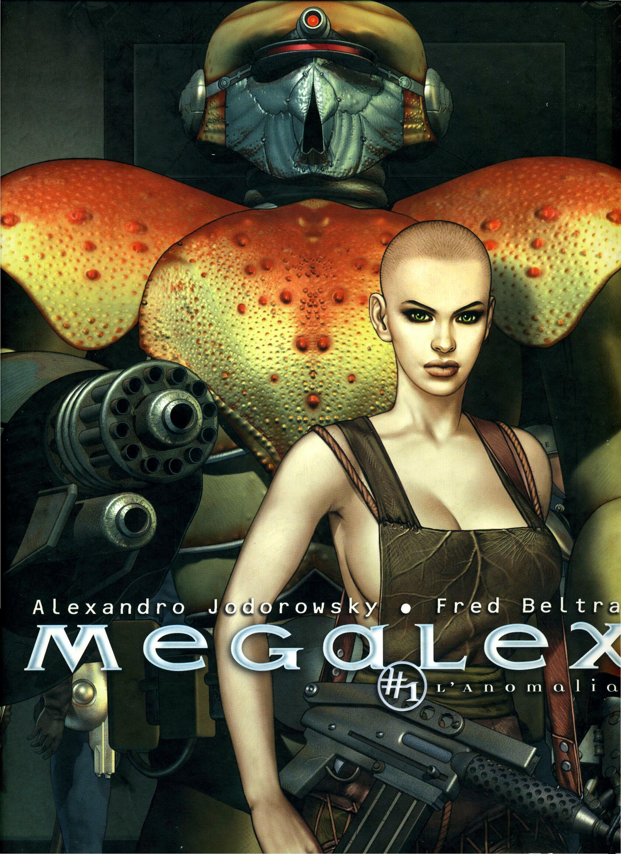 Megalex - vol. 1