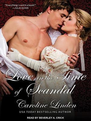 Love in the Time of ...