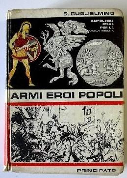 Armi eroi popoli