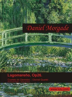 Lagomareño; Cuarteto de Clarinetes