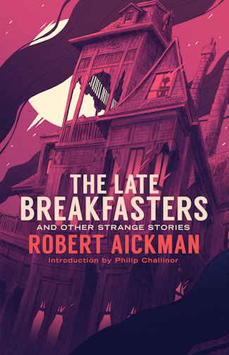 The Late Breakfaster...