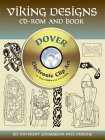 Viking Designs CD-ROM and Book