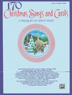170 Christmas Songs ...