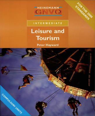 Intermediate GNVQ Leisure & Tourism Student Book without Options