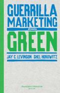 Guerrilla marketing diventa verde