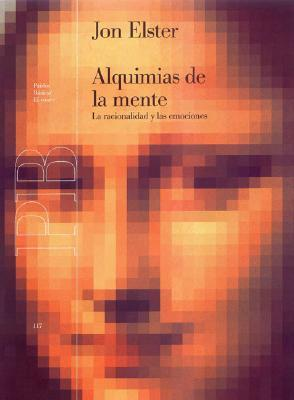 Alquimias de la mente/ Alchemies of the Mind