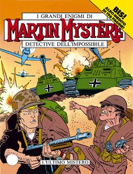 Martin Mystère n. 127 bis