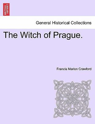 The Witch of Prague. Vol. III