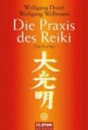 Die Praxis des Reiki