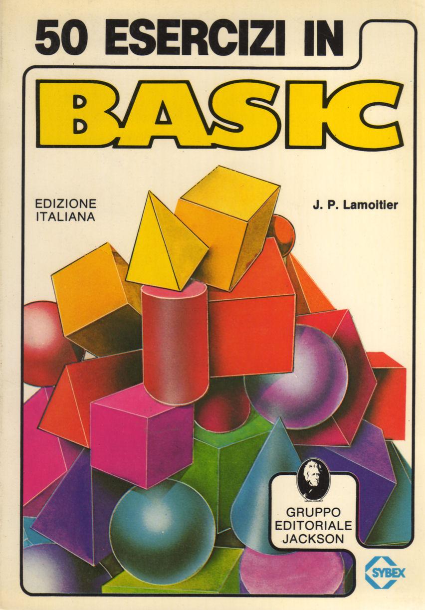 50 esercizi in BASIC