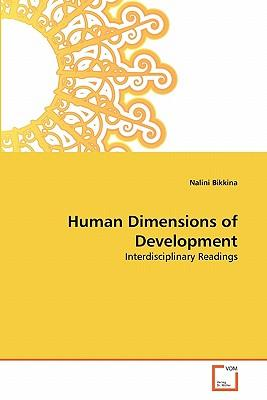 Human Dimensions of Development