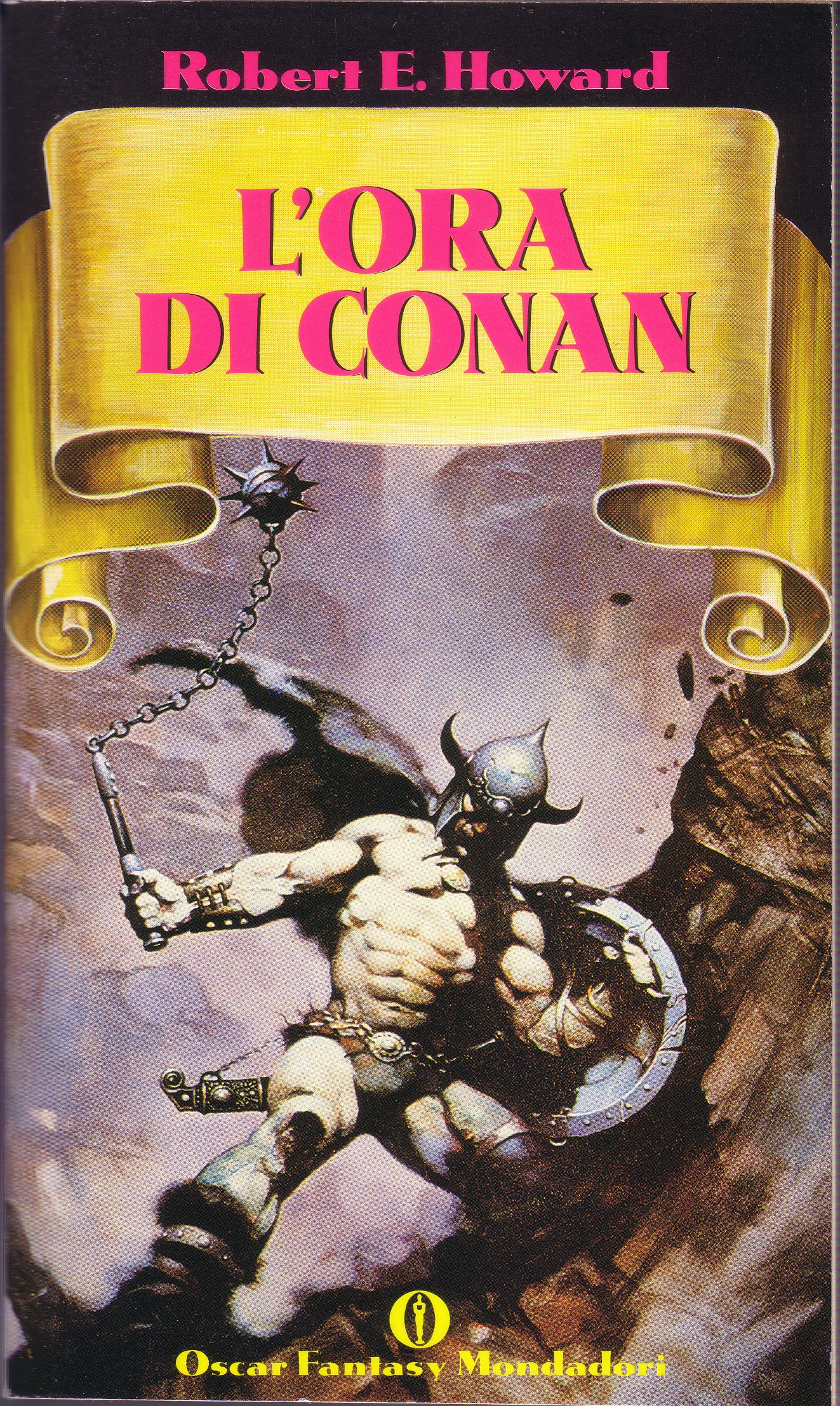 L'ora di Conan