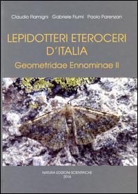 Lepidotteri eteroceri d'Italia. Geometridae ennominae
