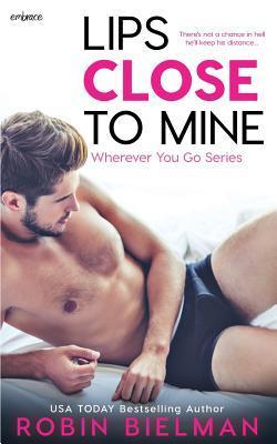 Lips Close to Mine