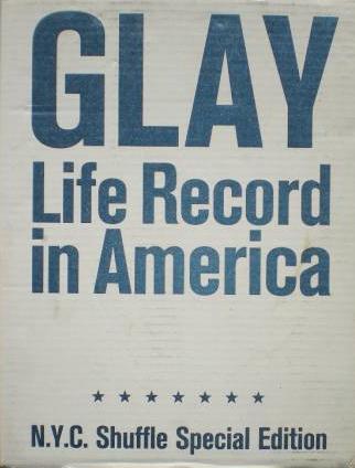 Life record in America