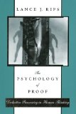 The Psychology of Proof
