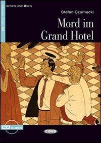 LU.MORD IM GRAND HOTEL+CD 2013