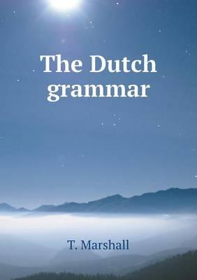 The Dutch Grammar