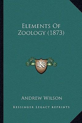 Elements of Zoology (1873)