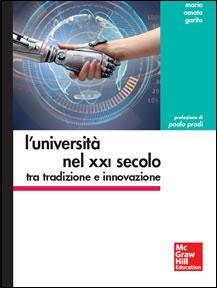 L'università nel XXI secolo tra tradizione e innovazione