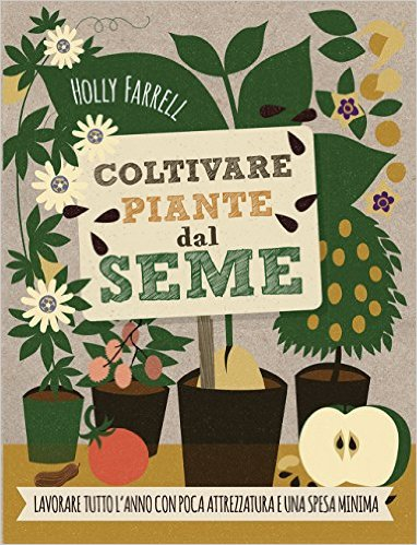 Coltivare piante dal seme