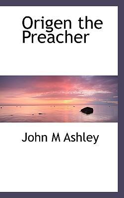Origen the Preacher