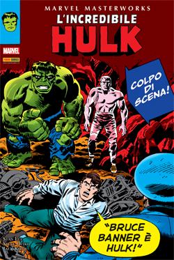 Marvel Masterworks: Hulk vol. 2