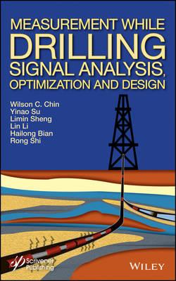 Measurement While Drilling Mwd Signal Analysis, Optimization and Design