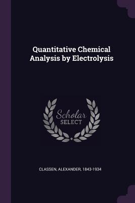 Quantitative Chemica...