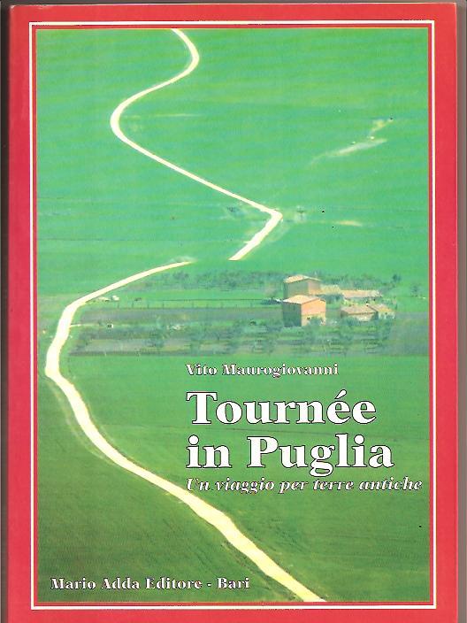 Tournée in Puglia