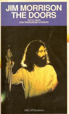 Jim Morrison - The D...
