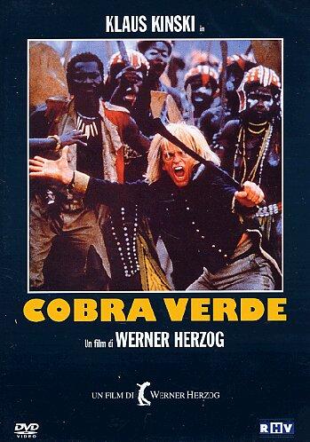 Cobra verde - Dove s...