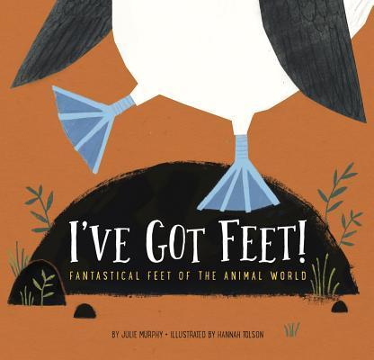 I've Got Feet!