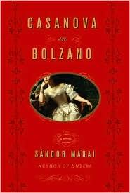 Casanova in Bolzana