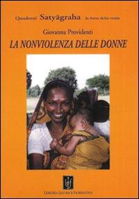 La nonviolenza delle donne