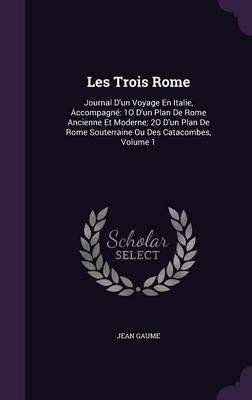 Les Trois Rome