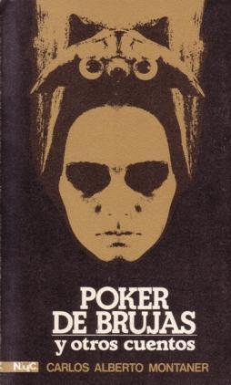Póker de Brujas y otros cuentos