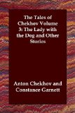The Tales of Chekhov Volume 3