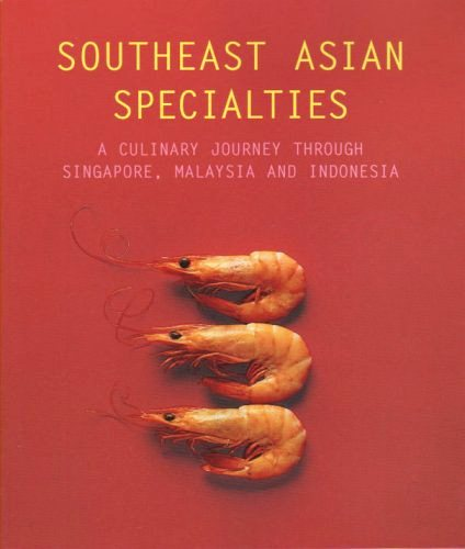 Southeast Asia Specialties