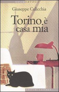 Torino è casa mia