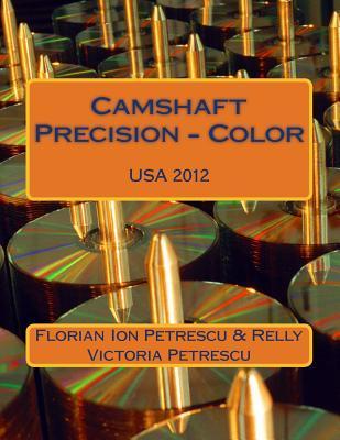 Camshaft Precision - Color