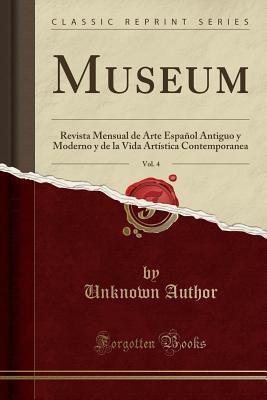 Museum, Vol. 4