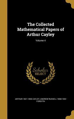 COLL MATHEMATICAL PAPERS OF AR