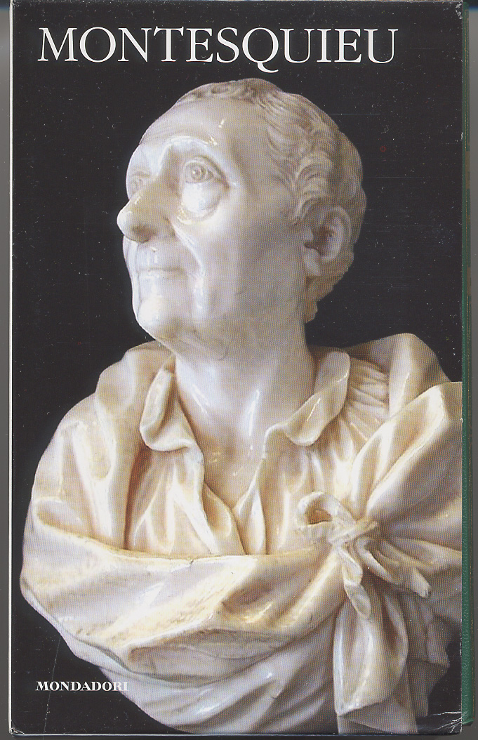 Montesquieu (volume secondo)