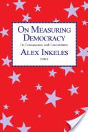 On Measuring Democracy