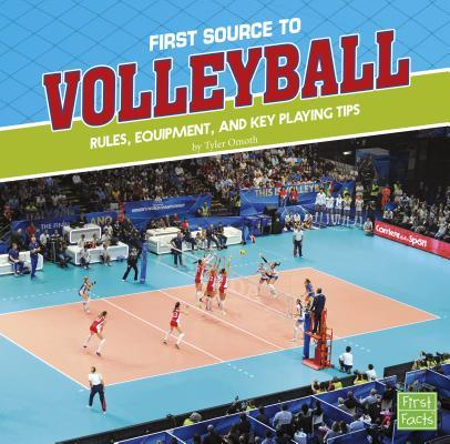 First Source to Volleyball