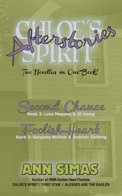 Chloe's Spirit Afterstories