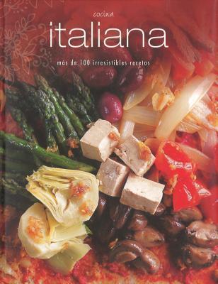 COCINA ITALIANA (LAZO). MAS DE 100 IRRESISTIBLES RECETAS.