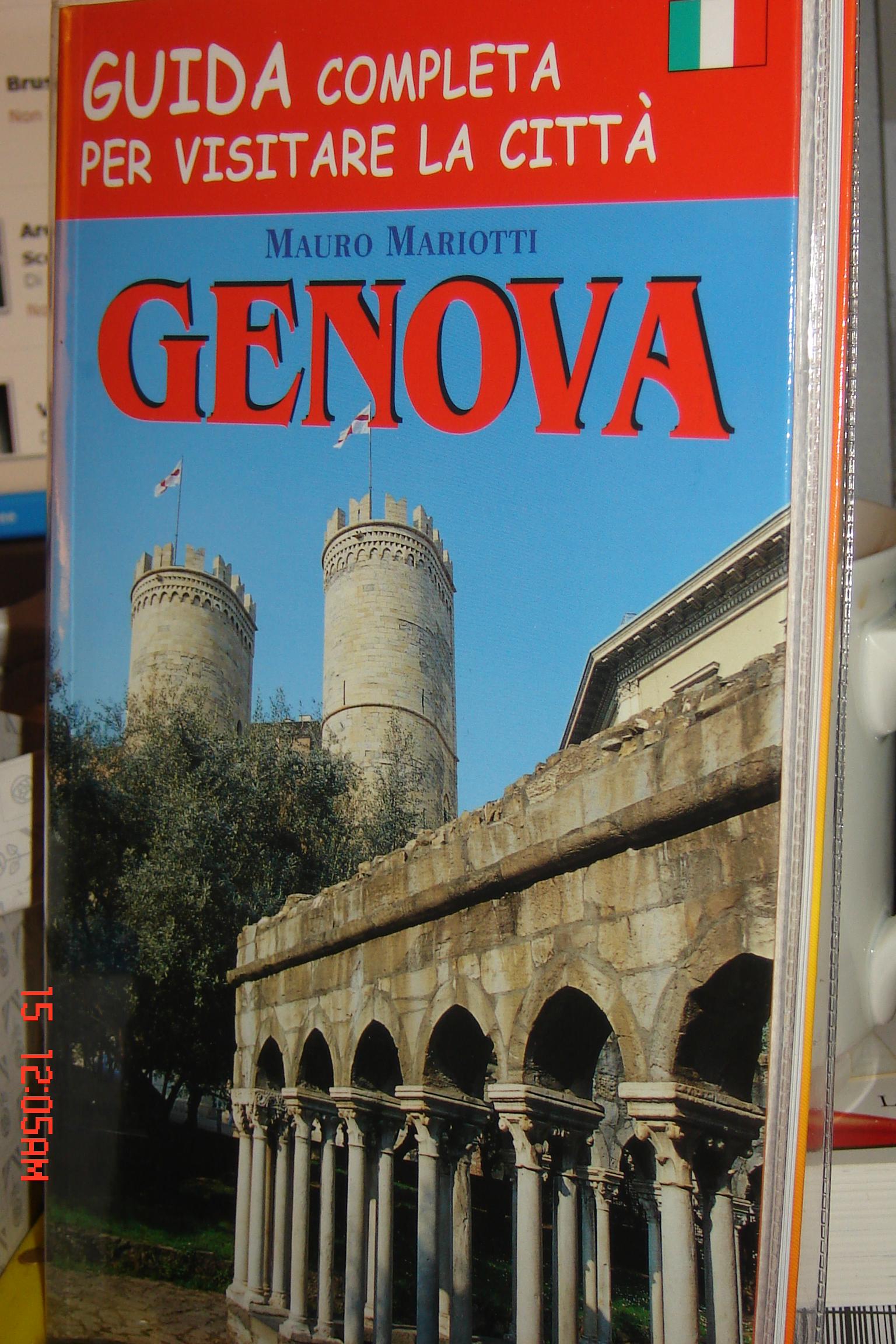 Guida di Genova
