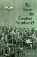 To Serve the Greatest Number